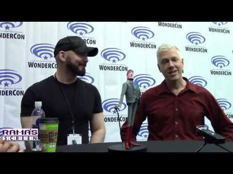 WonderCon '19: Chris Butler And Nelson Lowry On Laika's New Movie, 'MISSING LINK'