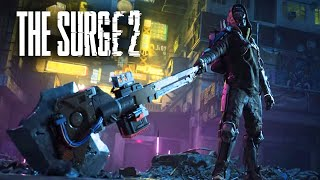 The Surge 2 - Exclusive 13 Minutes Of Official Gameplay