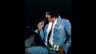 Watch Elvis Presley Put Your Hand In The Hand video