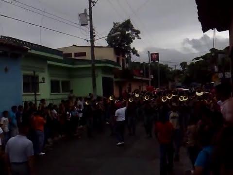 LA CORUÑA MARCHING BAND -   INICIO