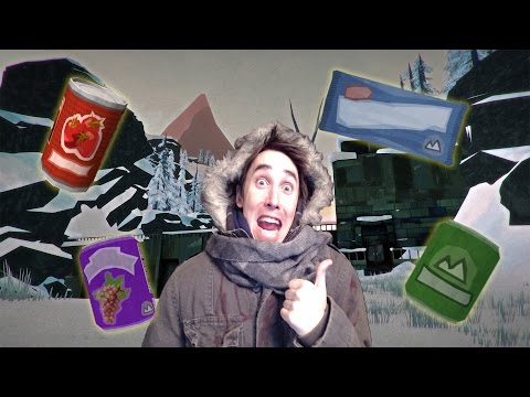 Swimming in Loot!!! The Long Dark #11