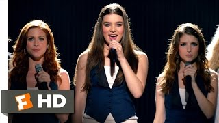 download lagu Pitch Perfect 2 10/10 Movie Clip - The Bellas' gratis