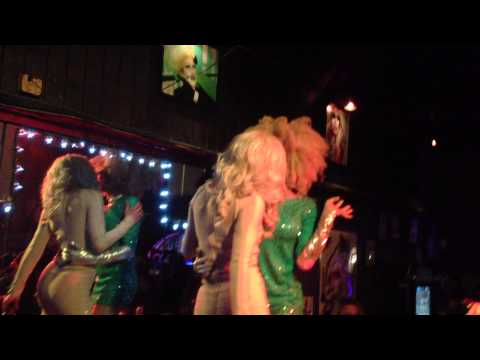 Sharon Needles ft. Alaska Thunderfuck 5000 -