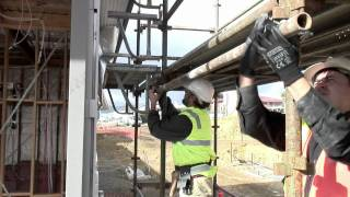 Scaffolding Training Video: Ties