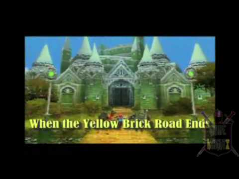 The Wizard of Oz: Beyond the Yellow Brick Road (DS) TRAILER