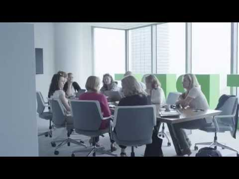 CBRE's New Way Of Working (short version)
