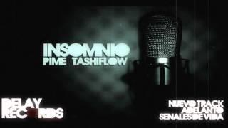 Pime | Insomnio | 2010