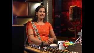 Hello Namasthey Mazhavil Manorama Episode 6, Devika Nambiar