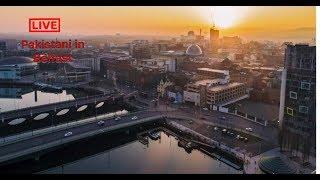 Pakistani in Belfast