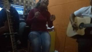 MOVE ON -JP BAND  JEAN CHRISTY COVER Ft Bro UTY JP BAND,  Bro PAY 🎶