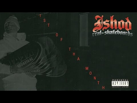 Ishod Wair - First Of Tha Month
