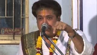 Drumil Kumarji Goswami - Vanchnamrat Balkrishna Haveli) 20 03 12