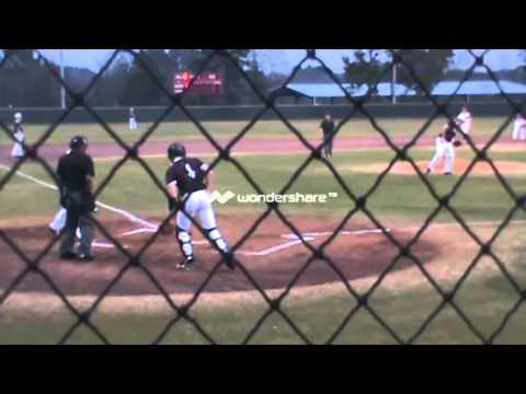 Chance Evans Tarkington High School '14