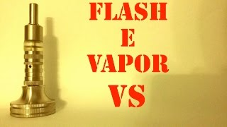 Flash e Vapor VS - Micro Coil