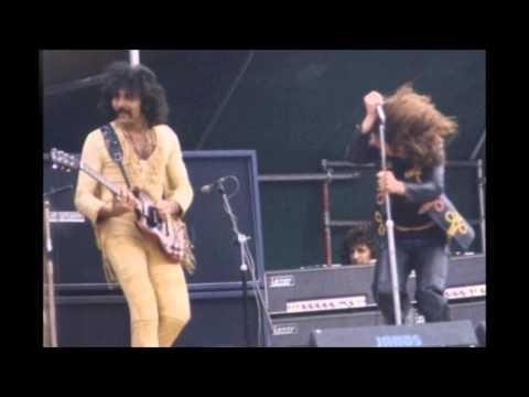 Black Sabbath - Sabbra cadabbra