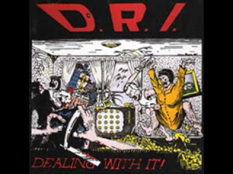 Dirty Rotten Imbeciles - Bail Out