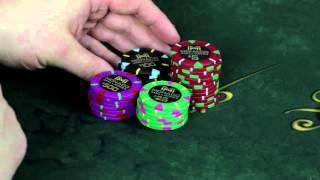 Monaco Million Poker Chips Set - Initial Impressions