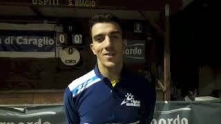Serie B - Andata semifinale