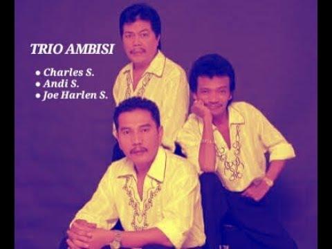 Arop Do Rohangki - Trio Ambisi [Pop Batak Nostalgia, Lagu Batak Kenangan]