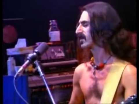 Frank Zappa - San Berdino