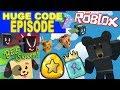 Bee Swarm Simulator ~ HUGE CODE EPISODE!!!!!