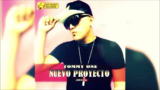Download Lagu 14 Tommy One - No Quiere Que La Toquen (Ft. Cindy) (Prod. Tommy One) (Nuevo Proyecto) Gratis STAFABAND