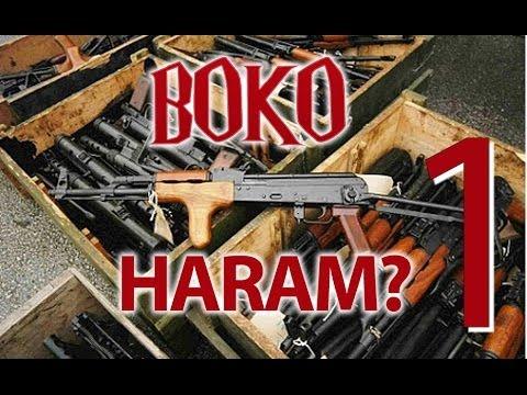Boko Haram or Beaucoup Haram? (Part 1)