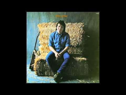 John Prine - Pretty Good