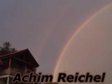 achim reichel - roling home