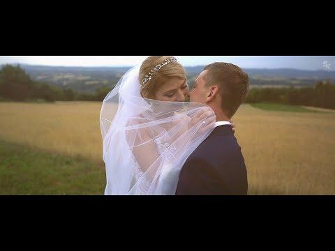 Weronika & Damian - A River Wedding