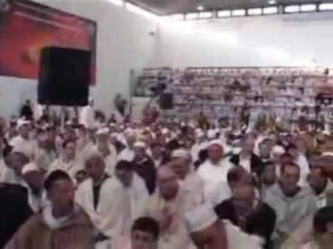 Mawlid Gathering: Morocco
