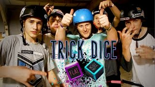 Game Of D.I.C.E - Terry Price, Tanner Fox, Jordan Clark, Richard Zelinka & Roomet Saalik!