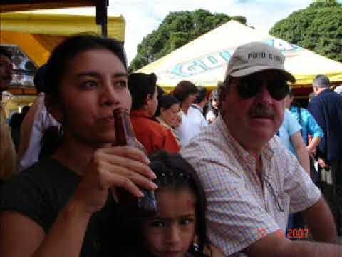 Paseo a Raquira con musica de Los Alegres del Guavio 011