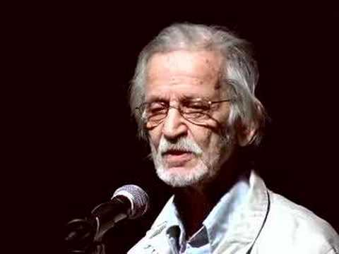 Part 2 -Professor Irwin Corey at LordBuckley B'day Bash Video