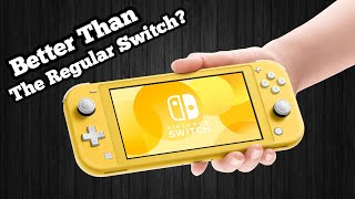 || 8 Things You Need to Know about Nintendo Switch Lite || Expected Indian Price🇮🇳||