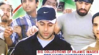 Sharukh Khan Slaman Khan in Ajmer Sharif  - super