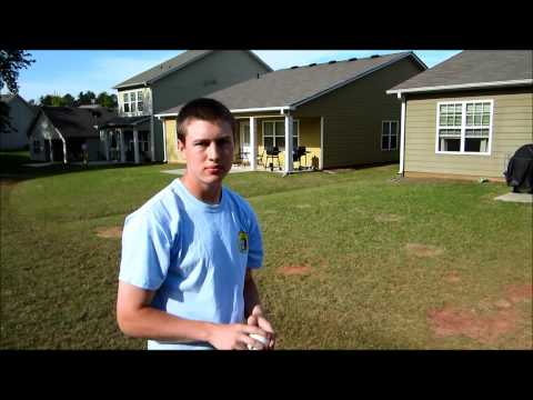 7 How To Throw A Wiffle Ball Slurve + Screwball