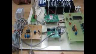 FINAL YEAR ECE PROJECTS-GPS&GSM BASED BUS AUTOMATION SYSTEM-LOCATION DISPLAY IN BUS