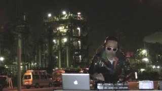 "(PC only -Long) Tokyo Electric funk Set "" Kirei -綺麗"" vol.6 @Factory Night View in Kawasaki"