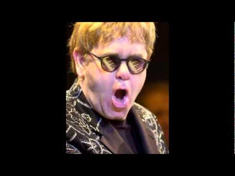 Elton John - Mansfield