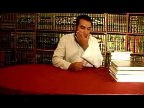 محمد خروف ، استقبال شهر رمضان بالتوبة الى الله