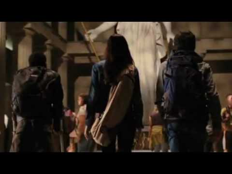 Percy Jackson & The Olympians: The Lighting Thief Trailer #3 [HD]