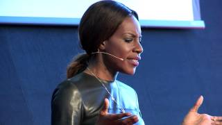 The power of defining yourself | Amma Asante | TEDxBrixton