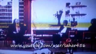 Elham Hamidi va Behnoush Tabatabayi dar Shabahengam (1)