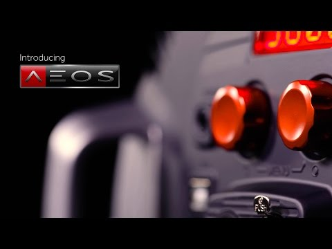 Rotolight AEOS : Ultra Portable, Location LED Light