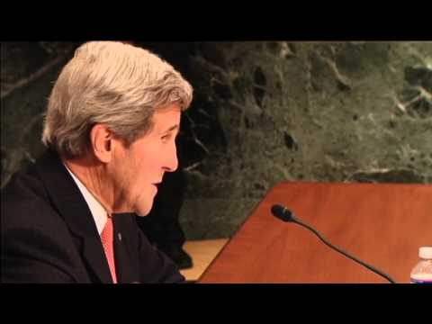 John Kerry: Russians are lying to my face about Ukraine