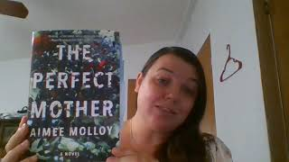 Book Review - The Perfect Mother