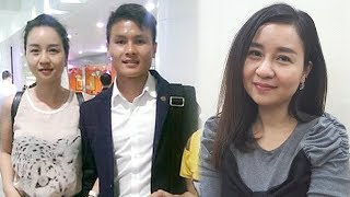 Mẹ nuôi tiết lộ bí mật về cuộc đời của Quang Hải U23 Việt Nam trước chung kết