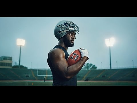 Leonard Fournette Journey To Draft Day