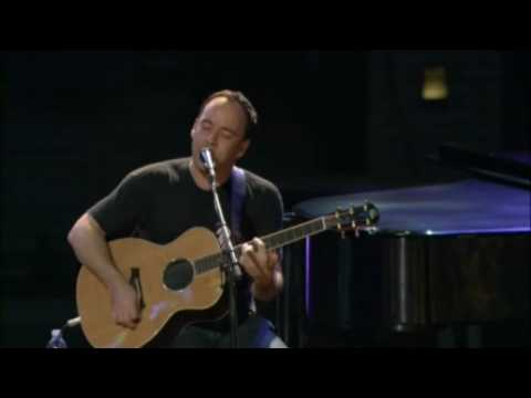 Dave Matthews Band - Stay Or Leave Tims Part